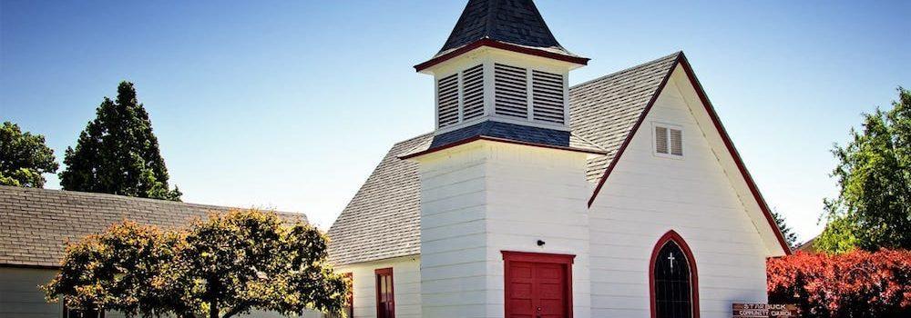 church insurance Winder, GA