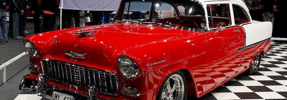 collector car insurance Winder, GA